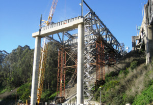 Structural Shoring & Bridge Jacking