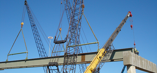 crane and rigging companies