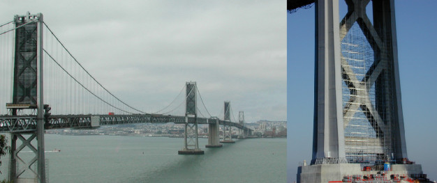 San Francisco-Oakland Bay Bridge Renovation – CA